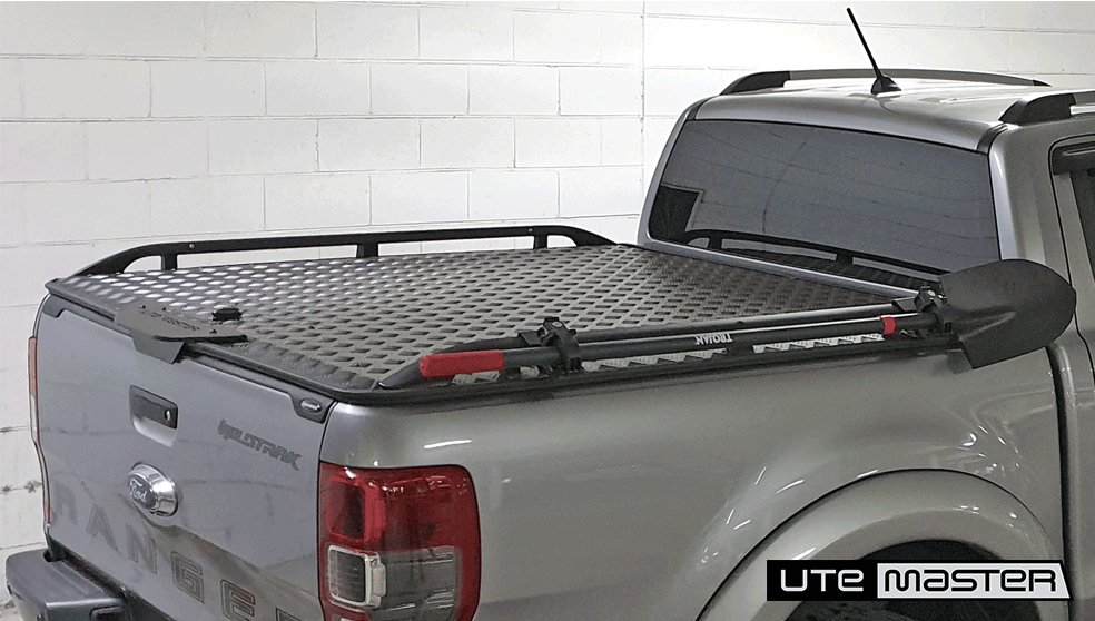 New Tool Mount Kit for the Utemaster Load-Lid
