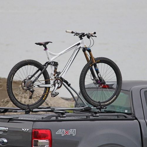 Ford Ranger Load Lid Bike Carrier