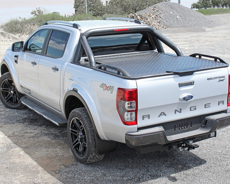Ford Ranger Load Lid Utemaster Sports Bar