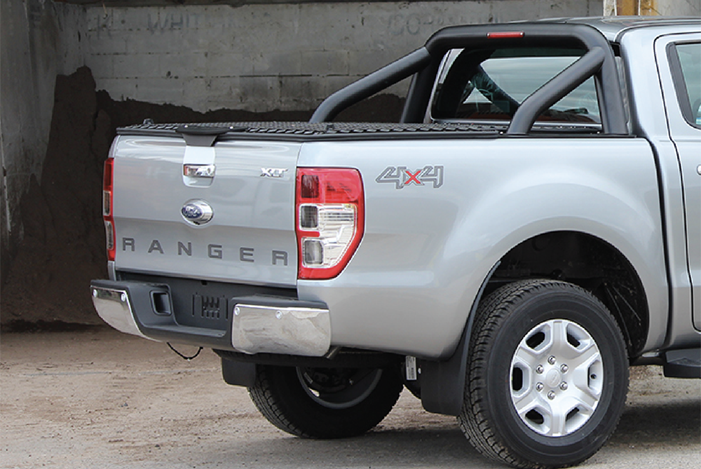 Ford Ranger Load Lid Sports Bars