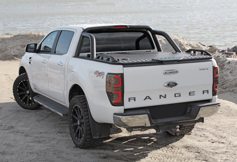 Load-Lid® to suit Special Edition FX4 Ford Ranger