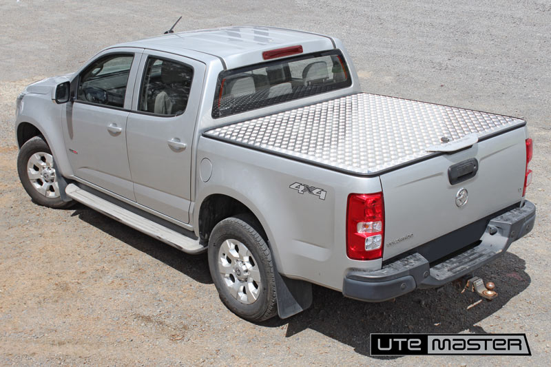 Holden Colorado Standard Load Lid