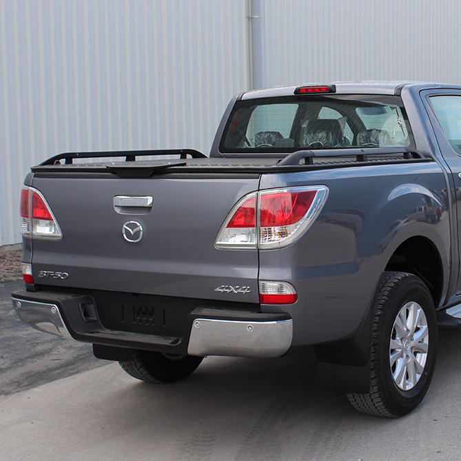 Hard Lid to suit Mazda BT-50