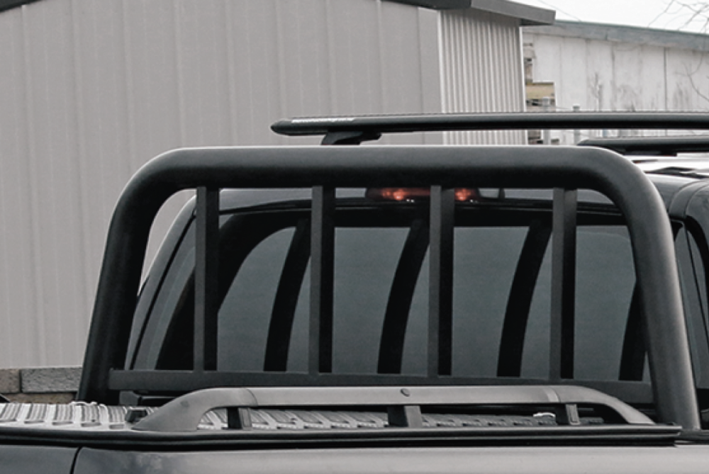 Mazda BT50 Cab Guard Load Lid