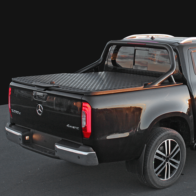 Hard Lid to suit Mercedes-Benz X-Class