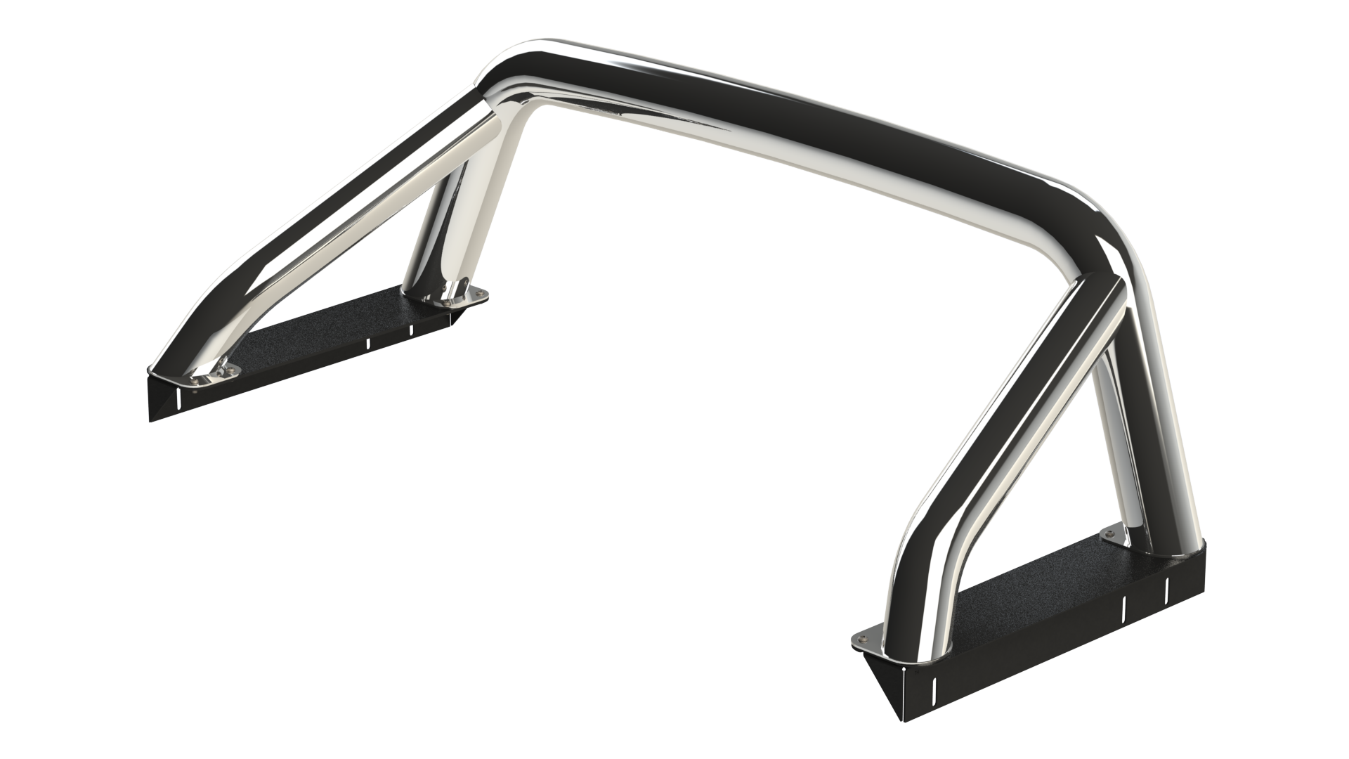 Utemaster_Hiiux 100mm Sports Bars