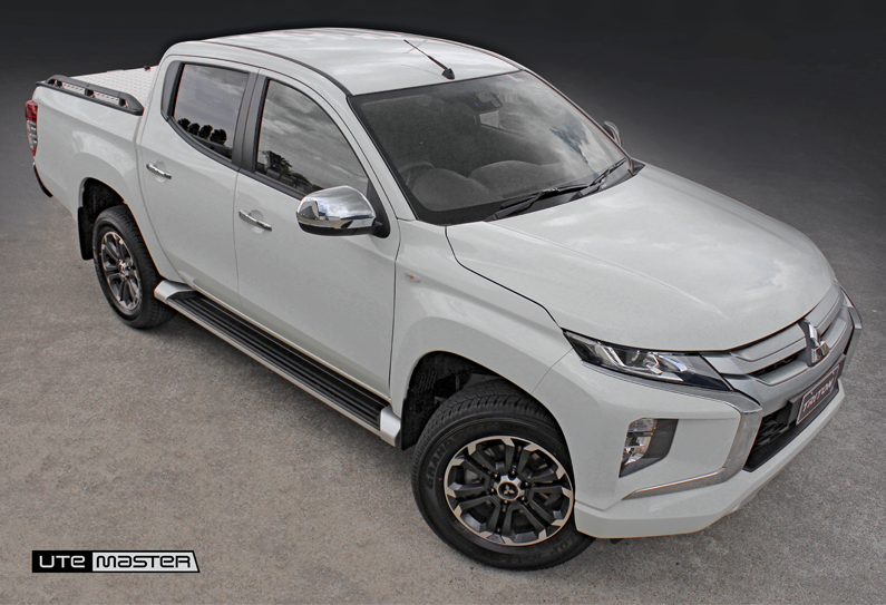 Load-Lid to suit 2019 Mitsubishi Triton