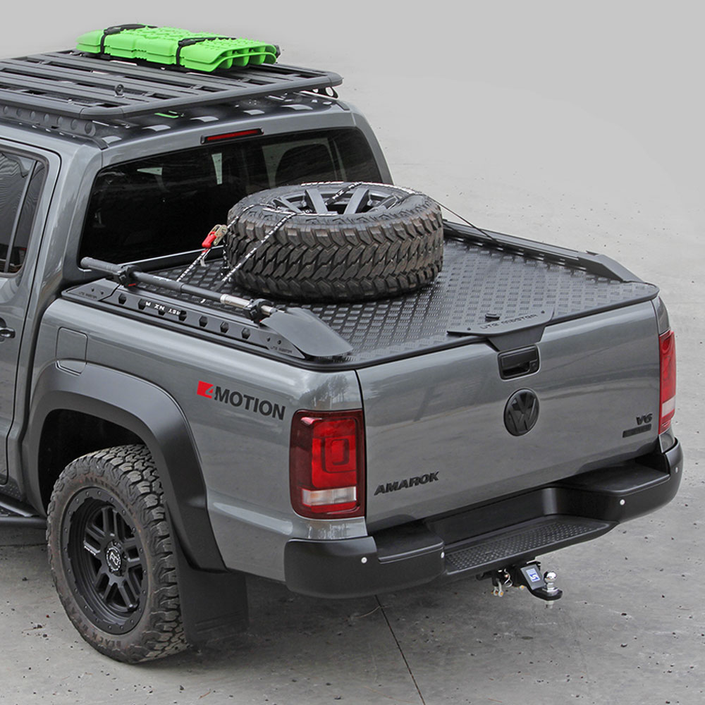 The Original Ute Hard Lid | Load-Lid™