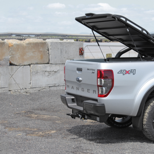 Utemaster Load-Lid Ford Ranger_Sports Bar
